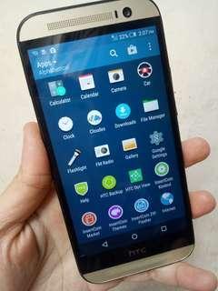 HTC one M8 Harman Kardon  2/32