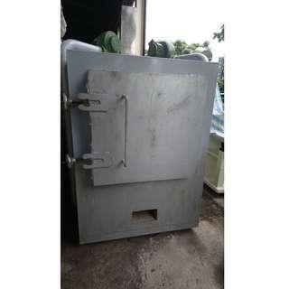 [二手大三通]焚化爐+水洗機