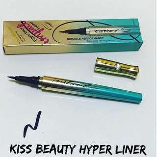 🚚 Kiss Beauty Hyper Liner