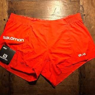 "Salomon S/Lab 4"" M Racing Short"