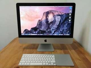 iMac (21.5-inch, Mid 2011)