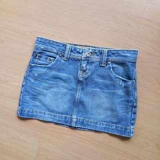 Mossimo Mini Skirt