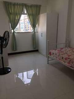 A very cosy room for rental in the hub of Hougang