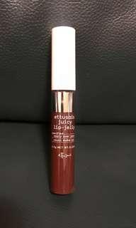 日牌ettusais juicy lip-jelly #Rd 3