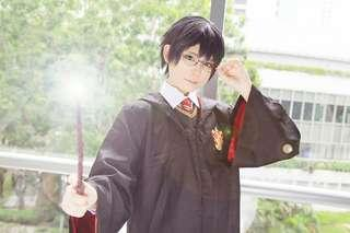 🚚 Harry Potter Cosplay