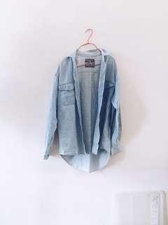 Vintage Denim Outerwear