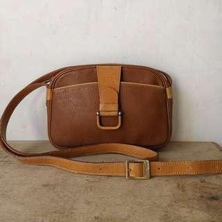 Courreges Sling Bag