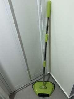 Magic Sweep Broom