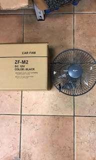 8 inch Car Fan