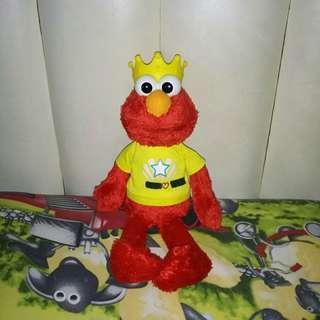 Talking Elmo