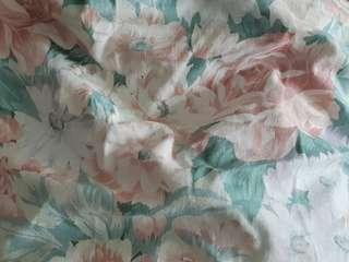 Good quality thick curtains for sale (already been washed)