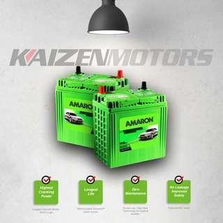 Amaron Battery Deals