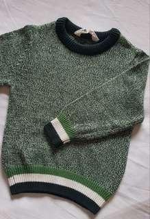 Boys Sweatshirt jacket