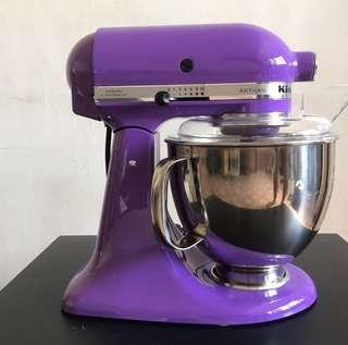 Kitchenaide Stand Mixer