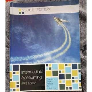 Intermediate Accounting IFRS Global Edition