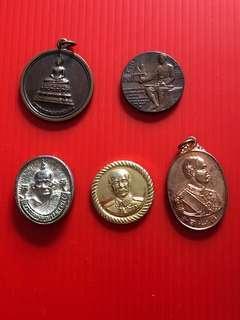 🚚 Luang phor coin Thailand