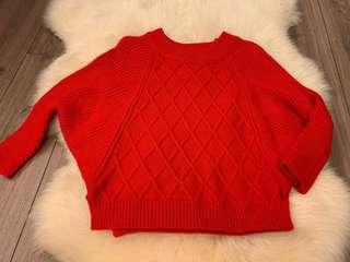 🚚 冬天必備毛衣