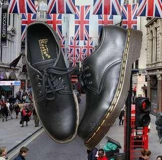 Sepatu cowo Dock martins