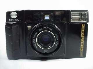 🚚 [一直攝] Minolta AF-S底片相機