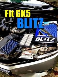 🚚 Blitz Drop in filter for L15B Honda