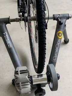 CycleOps Very Good Condition