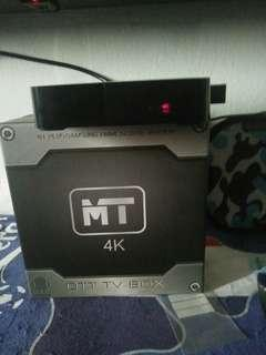 🚚 MT Android box