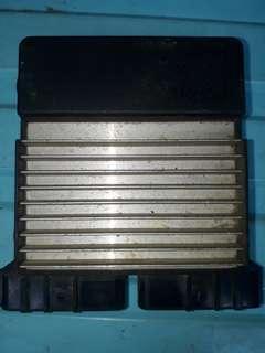 Driver injector inova diesel