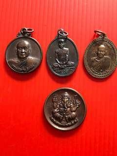 🚚 Luang phor Thailand Rare 60$