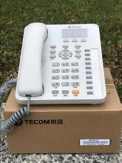 Since1995—東訊 SDX-8810G 耳機型話機—