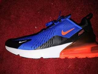Nike AirMax 270 US10