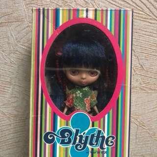 Mini Blythe Asian Butterfly Petite Blythe 細B / B女