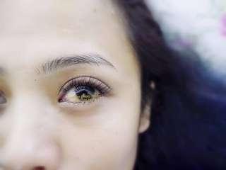 6D Eyelash Extension