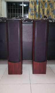 Jamo Cornet 175 floorstanding speaker