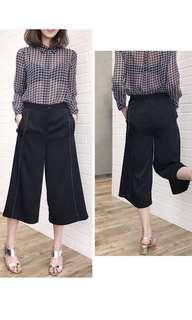 Brand new Aalis Tynvie Black Pants