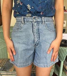 Keno Highwaist Shorts