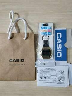 Casio watch oem