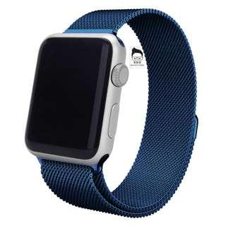 Milanese Loop Stainless Steel Strap for Apple Watch 42mm