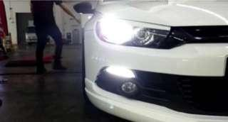 SCIROCCO SEQUENTIAL DRL TESTED AND ERROR FREE