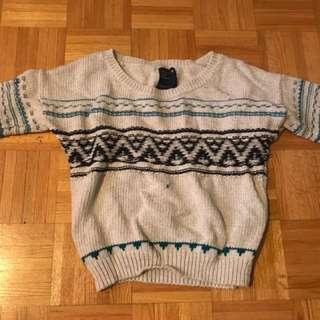 American eagle outfitters sweater size S