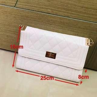 斯文飲宴woman bag(3個用法)