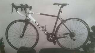Btwin Triban 520 M size