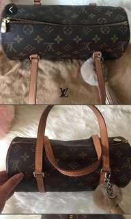 Preloved Authentic Louis Vuitton Bag