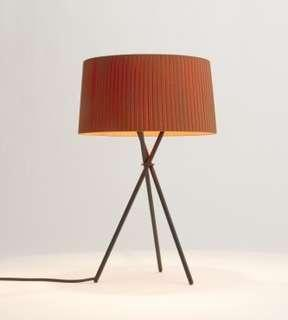 Tripode Table Lamp Small