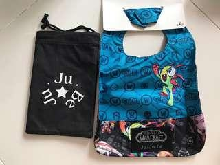 🚚 Bnwt - Jujube Cute but deadly be neat