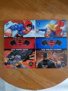 DC Comics (in Malay)
