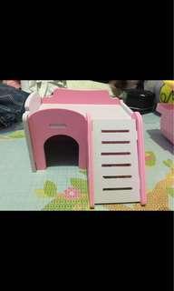 倉鼠用屋仔 hamster house