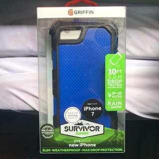 🚚 Iphone 7 survivor summit case