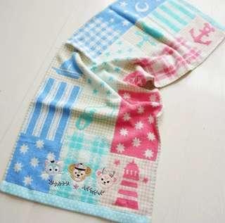 Disney 手巾 duffy