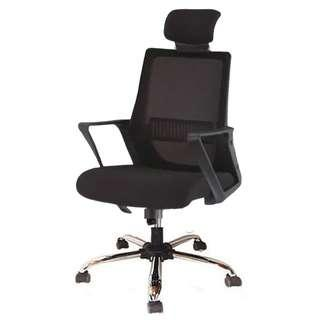 Office Chair - Victory Head type or without