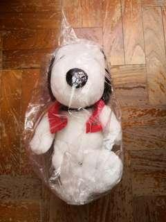 🚚 Snoopy Plushie